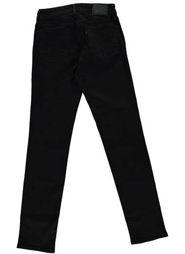 Levi's® Jean Pantolon | 712 - Slim Straight Siyah